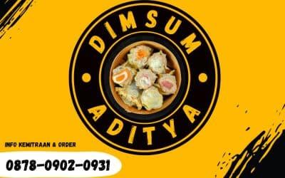 Catering Dimsum Ayam Halal Tangerang